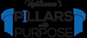 Pillars With Purpose Logo
