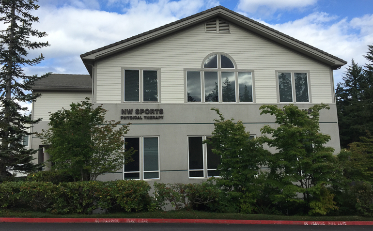 NW Sports Physical Therapy Gig Harbor WA