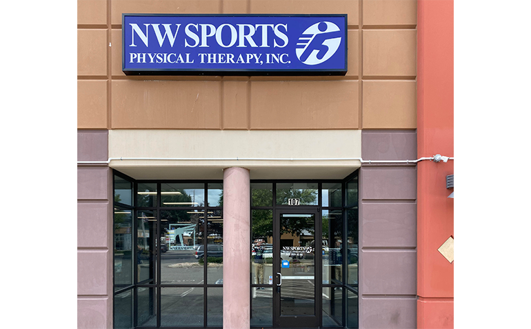 NW Sports Physical Therapy - Tumwater, WA
