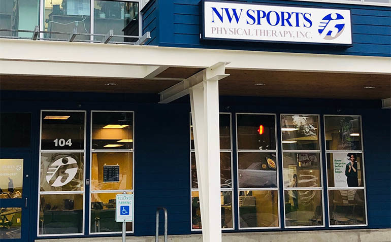 BenchMark Physical Therapy in Poulsbo, WA