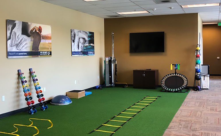 NW Sports Physical Therapy in Puyallup, WA (River Road) Sports Medicine